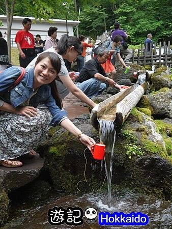 京極羊蹄湧水公園19