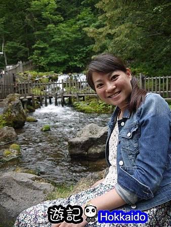 京極羊蹄湧水公園18