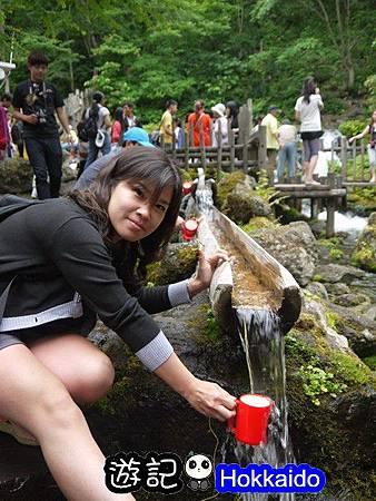 京極羊蹄湧水公園21