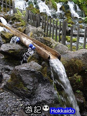 京極羊蹄湧水公園23