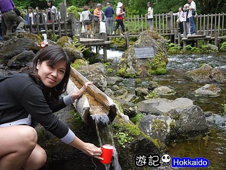京極羊蹄湧水公園20