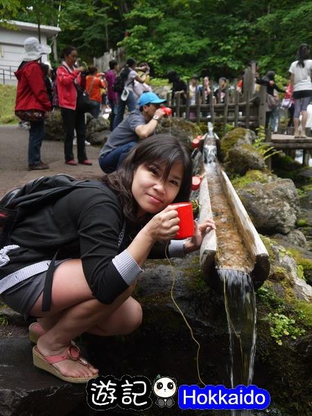 京極羊蹄湧水公園22