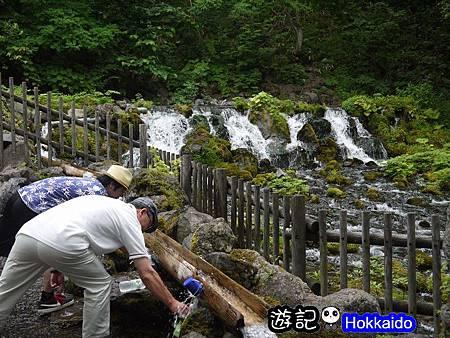 京極羊蹄湧水公園28