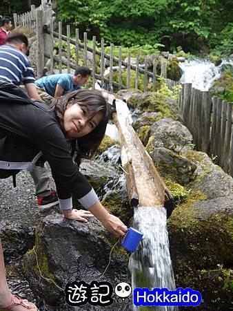 京極羊蹄湧水公園25