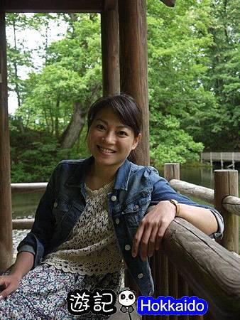 京極羊蹄湧水公園31