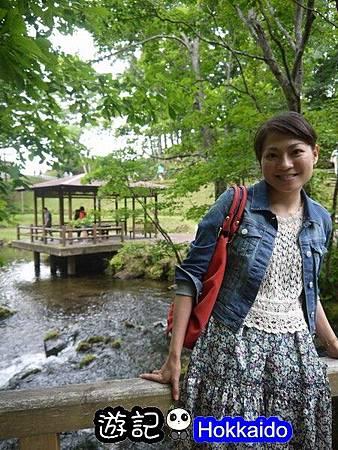 京極羊蹄湧水公園29