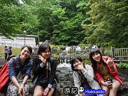 京極羊蹄湧水公園035