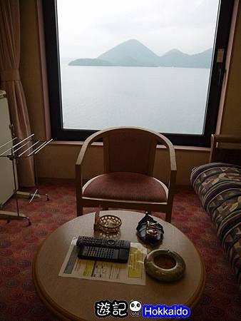 TOYA SUN PLACE HOTEL13