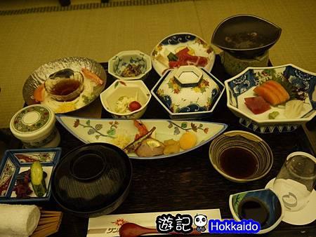 日式會席料理06