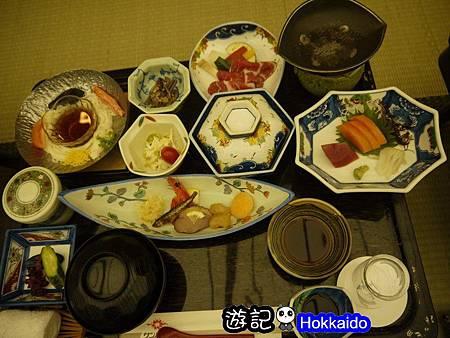 日式會席料理07