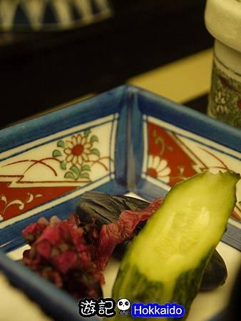 日式會席料理17