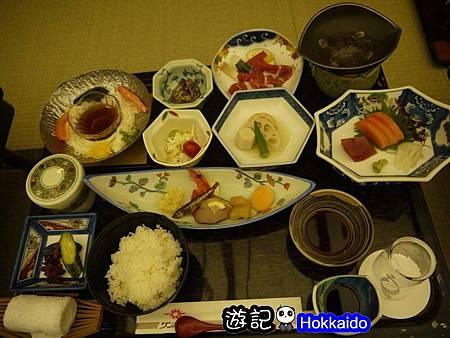 日式會席料理18