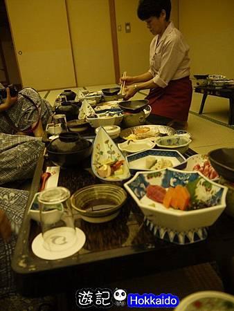日式會席料理19