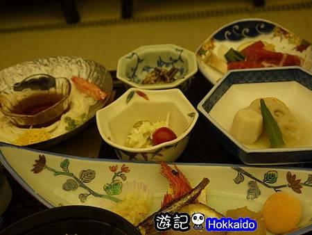 日式會席料理20