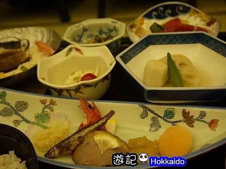 日式會席料理21