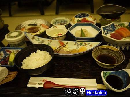 日式會席料理23