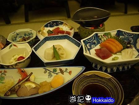日式會席料理25