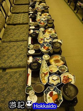 日式會席料理42