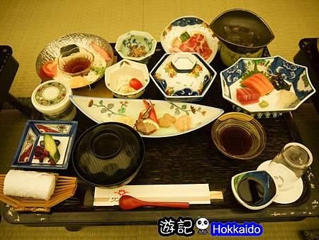 日式會席料理43