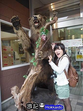 昭和新山熊牧場44