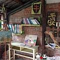 台南後壁土溝村13