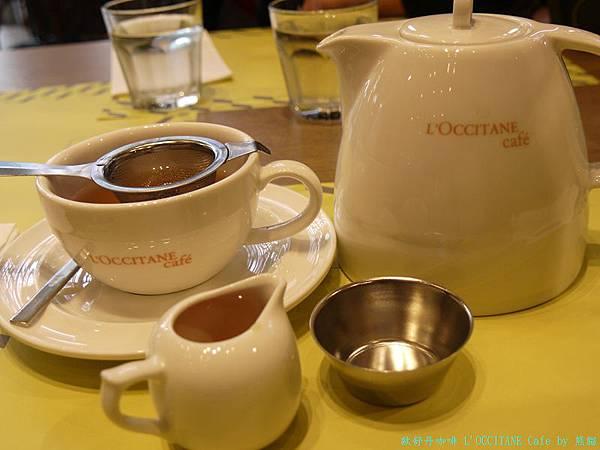 歐舒丹咖啡 L'OCCITANE Cafe07.jpg