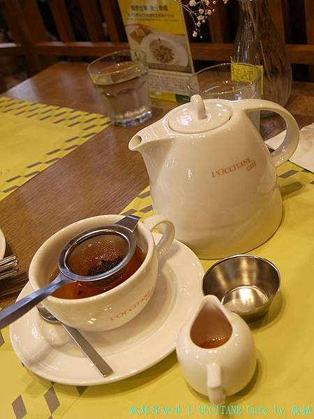歐舒丹咖啡 L'OCCITANE Cafe09.jpg