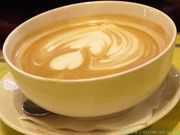 歐舒丹咖啡 L'OCCITANE Cafe19.jpg