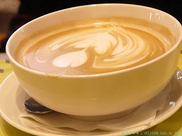 歐舒丹咖啡 L'OCCITANE Cafe20.jpg