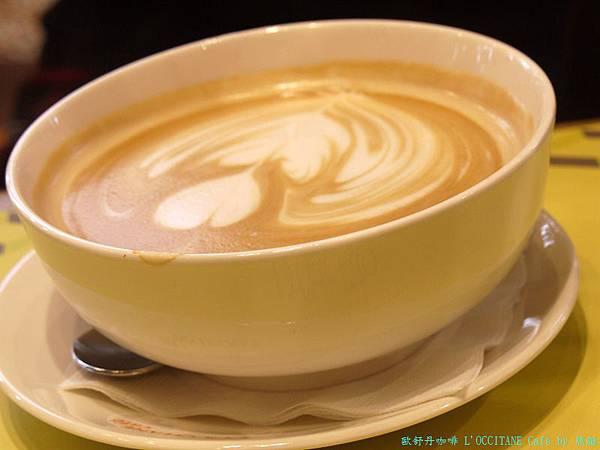 歐舒丹咖啡 L'OCCITANE Cafe21.jpg