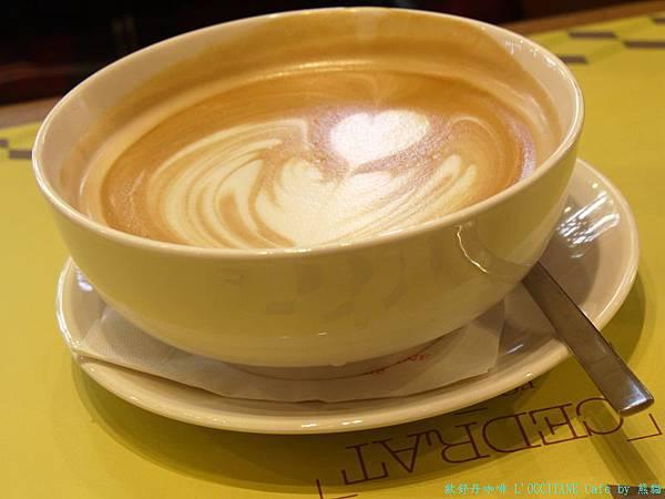 歐舒丹咖啡 L'OCCITANE Cafe24.jpg