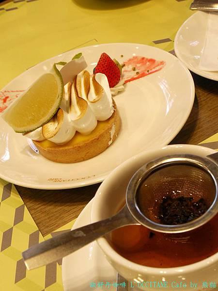 歐舒丹咖啡 L'OCCITANE Cafe36.jpg