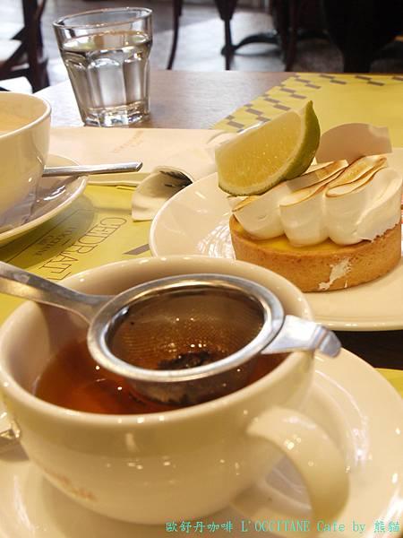 歐舒丹咖啡 L'OCCITANE Cafe37.jpg