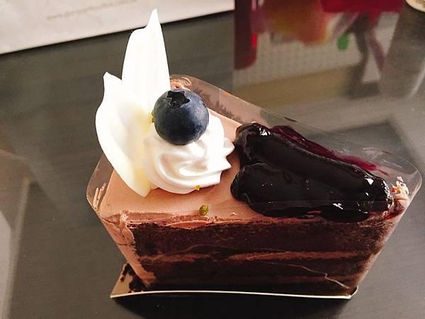 地球咖啡-藍莓巧克力01.JPG