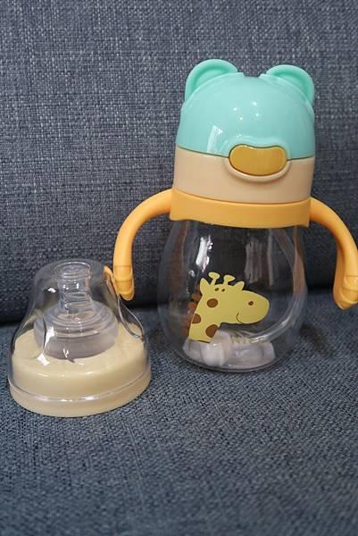 BabyTalk寶寶學習水杯11.JPG