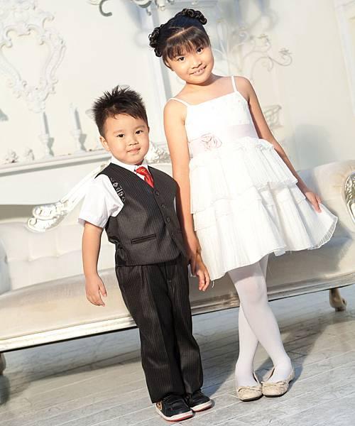 0411_Michell_10年前拍結婚照的婚紗店3
