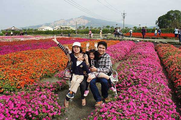 0414_Jocelyn_台中新社花市