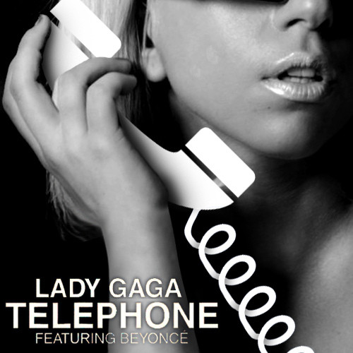 Lady Gaga ft. Beyonce - Telephone 100313-02