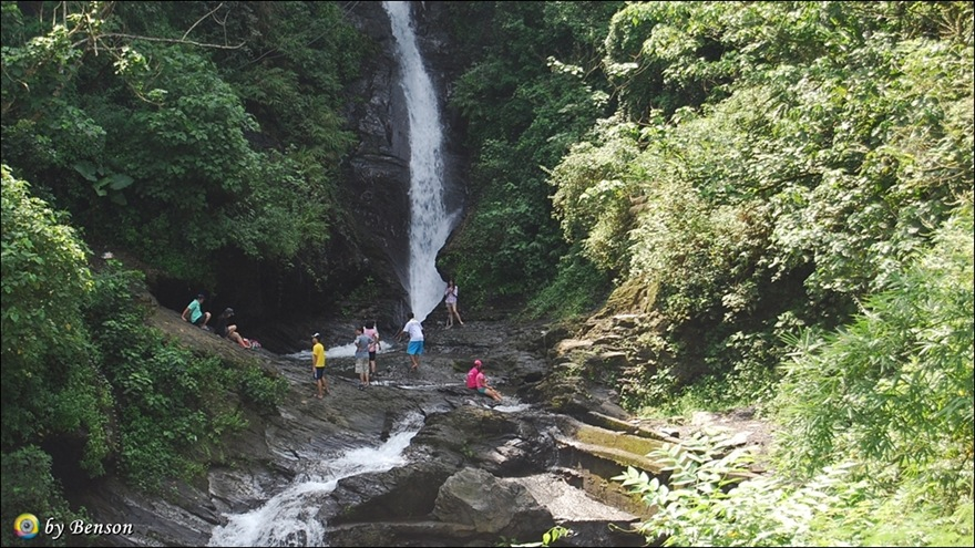涼山瀑布014