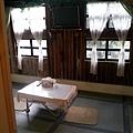 榻榻米樹屋