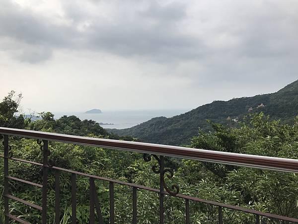 景觀露臺-海景