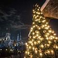 圖二.日本環球影城的濃厚聖誕氛圍.jpg