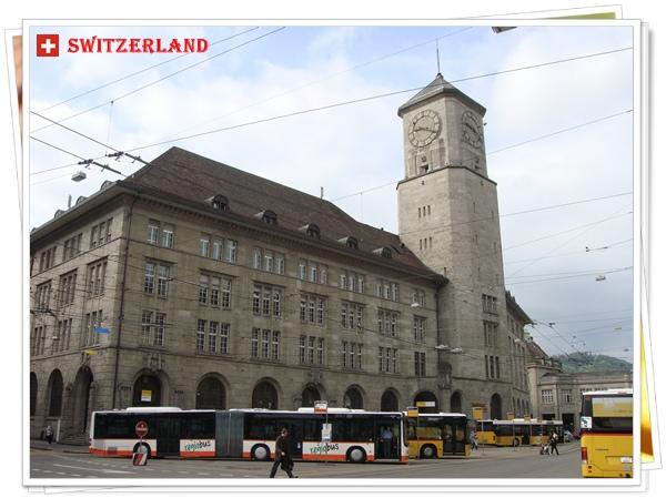 聖加倫(St.Gallen)街景.JPG