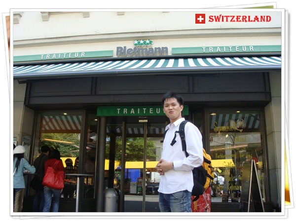 DSC01186到瑞士後自行處理的第一餐,這家店裡主要賣熟食.JPG