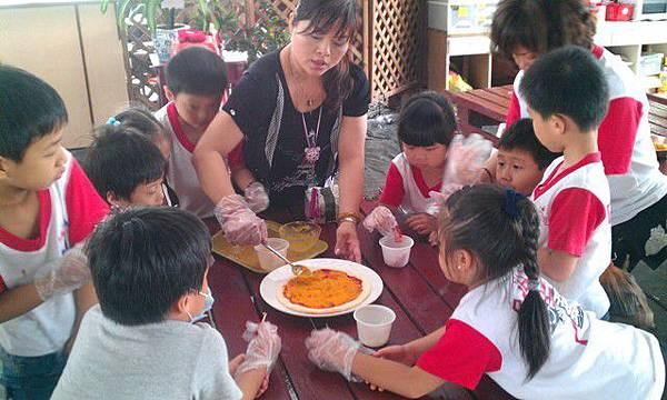 旺山休閒農場-校外教學