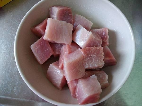 0606豬肉咖哩
