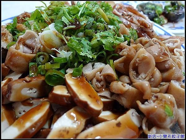 通常一大盤的魯味小菜....jpg