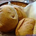 V 全麥麵包
