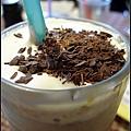 摩卡咖啡冰沙 70