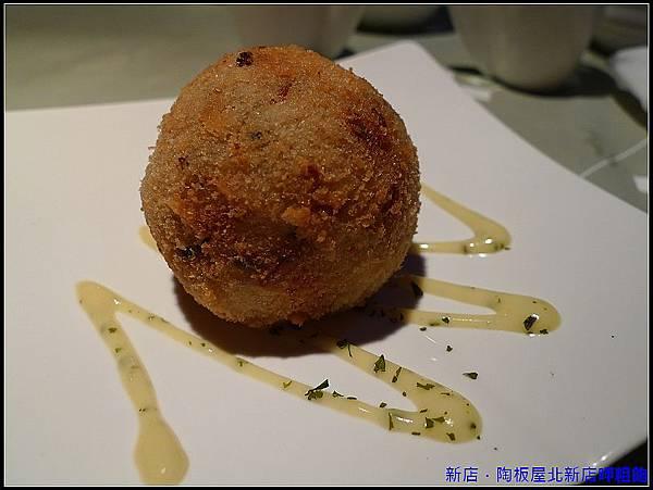 櫻花蝦青蔬飯糰